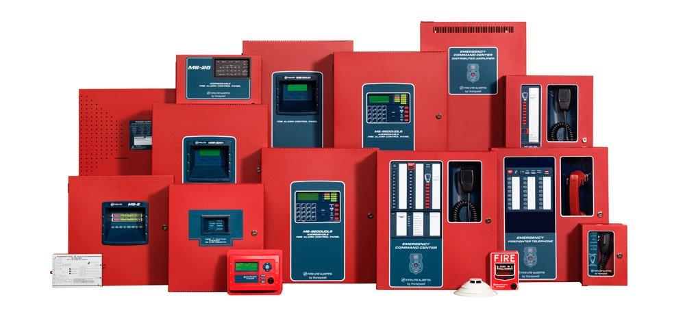 Sistemas contra incendios vos seguridad - Sistemas de seguridad contra incendios ...