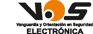 Vos Seguridad Electrónica